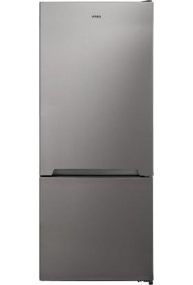 Vestel NFK4801 x A++ 480 Lt No-Frost Buzdolabı