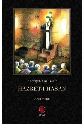 Hazret-i Hasan - Arzu Meral