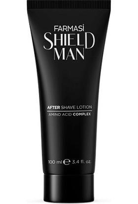 Farmasi Shield Man Serisi Erkek Bakım Ürünleri