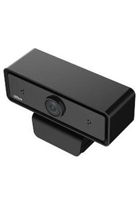 Dahua Dh-Uz2 720P USB Webcam-Siyah
