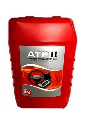 Petrol Ofisi Atf 2 Şanzıman Yağı 20 lt