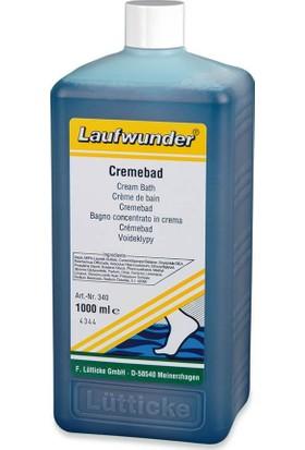Laufwunder Canlandırıcı Ayak Banyo Köpüğü 1000 Ml.