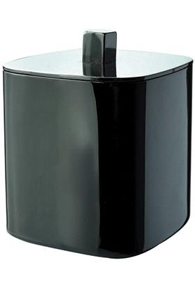 Hafele Black Pamukluk Nikel Kaplama Siyah 580.31.410