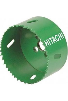 Hitachi 24 mm Hss Panç Metal&paslanmaz
