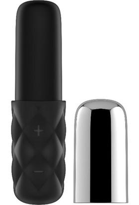 Satisfyer Sparkling Darling Mini Ruj Vibratör+Mini G Vibratör