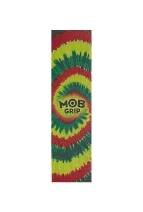 Mob Tie Dye3 9in x 33IN Kaykay Zımpara