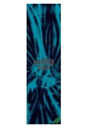 Mob Tie Dye4 9in x 33IN Kaykay Zımpara