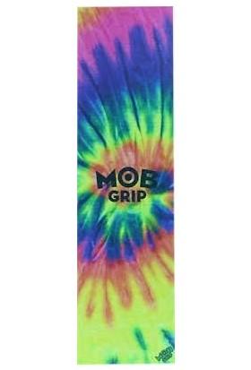 Mob Tie Dye1 9in x 33IN Kaykay Zımpara