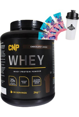 Cnp Pro Whey Protein