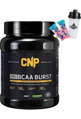 Cnp Pro Bcaa 750 gr