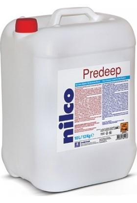 Nilco Predeep Mutfak Sıvı Leke Giderici Ön Bastırma Ürünü 5 lt