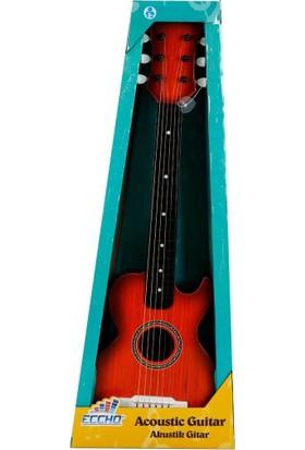 Sunman Akustik Gitar 66 cm