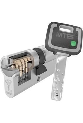 Mul-T-Lock Mt5+ Yüksek Güvenlikli Maymuncuk ile Açılmayan Özel Ölçü Barel - 90 mm