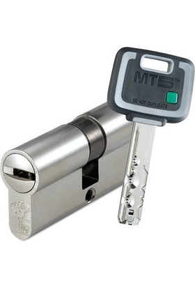 Mul-T-Lock Mt5+ Yüksek Güvenlikli Maymuncuk ile Açılmayan Özel Ölçü Barel - 85 mm
