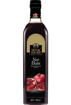 Kemal Kükrer Nar Ekşisi Cam Şişe 750 ml