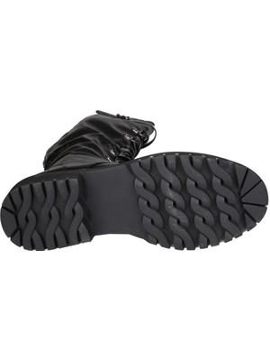 Guja 20K160-2 Siyah Kadın Çizme