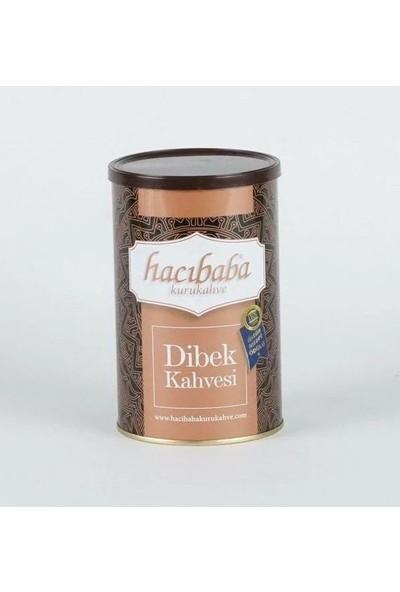 Hacıbaba Dibek Kahvesi - Teneke Kutu - 100 gr 5'li