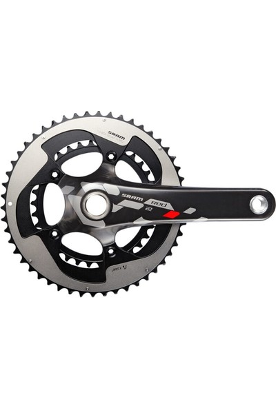 Sram RED22 Gxp, Yataksız 172.5MM Aynakol