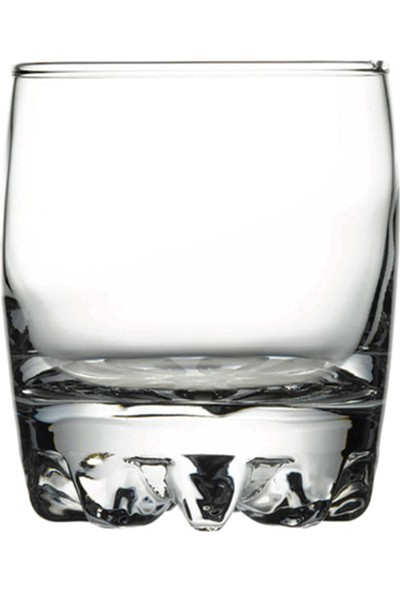 Paşabahçe Sylvana 6 Adet Viski Bardağı 42415