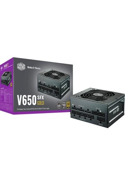 Cooler Master V650 SFX Gold Full Modular 650W 80+ Gold PSU