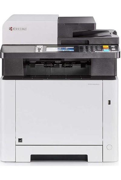 Kyocera Ecosys M5521CDN A4 Renkli Çok Fonksiyonlu Network Lazer Yazıcı