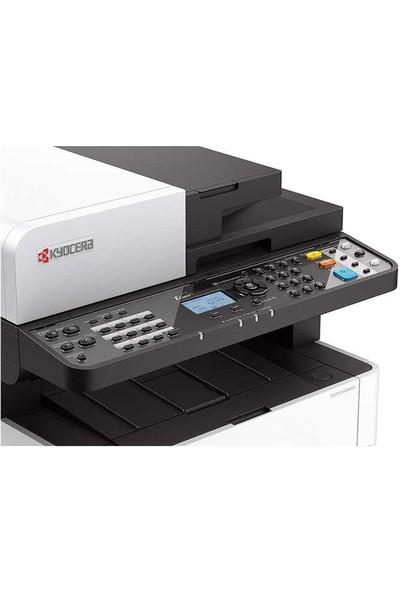 Kyocera Ecosys M2135DN Tarayıcı Fotokopi Çok Fonksiyonlu Lazer Yazıcı