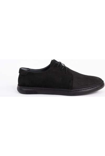 Goes 20Y 722 Casual Ayakkabı Siyah
