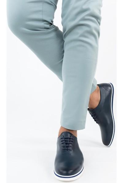 James Franco 20Y A5692 Casual Ayakkabı Siyah