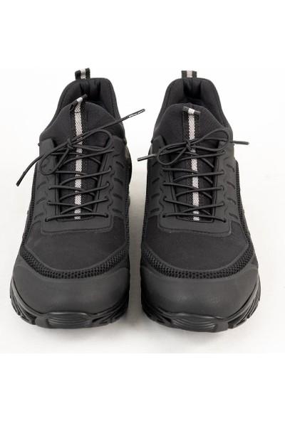 Scootland 20K 01933 Spor Ayakkabı Siyah