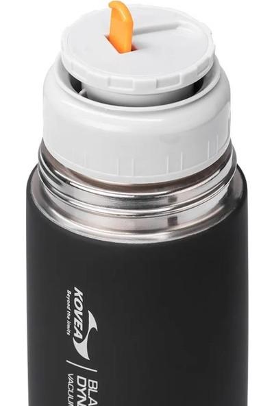 Kovea Black Stone 750 ml Termos (KDW-0750BD)