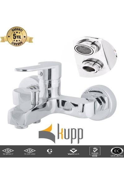 Kupp Banyo Bataryası Mix Su Tasarruflu CAL7120