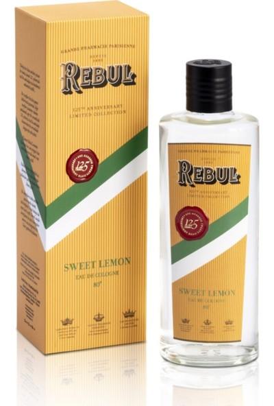 Rebul Sweet Lemon Kolonya 270 ml