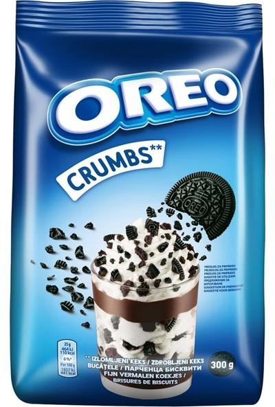 Oreo Crumbs Oreo Kırıntıları 300 G