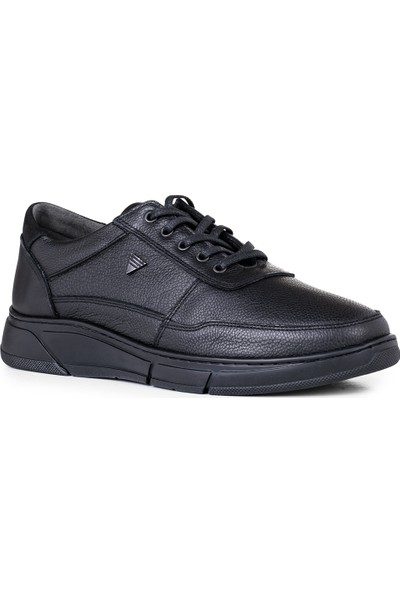 Crash Erkek Günlük Ayakkabı 29956 Siyah 41
