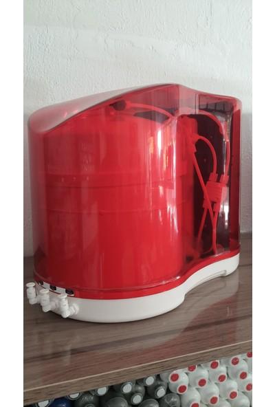 Ravent Cool Pompalı 6 Filtre 10 Aşamalı (Mineral)