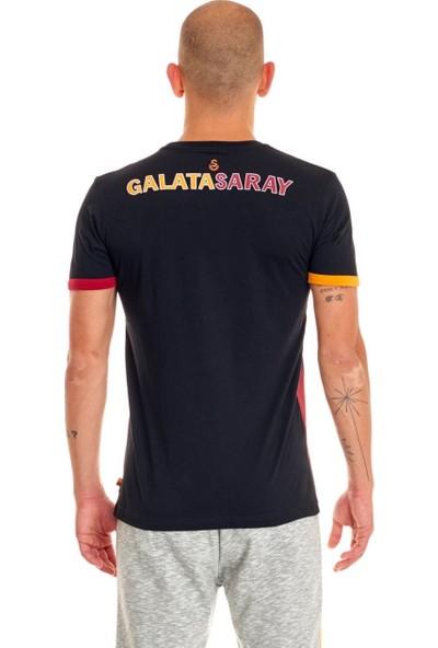 Galatasaray Lisanslı Arma Çocuk T-Shirt E88138