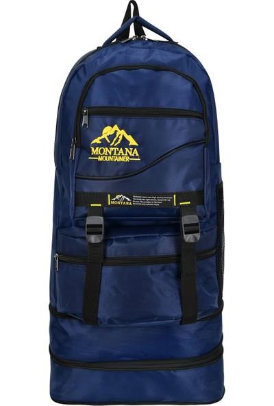 Çanta Sepetim Montana Dağcı Çantası Montana-L