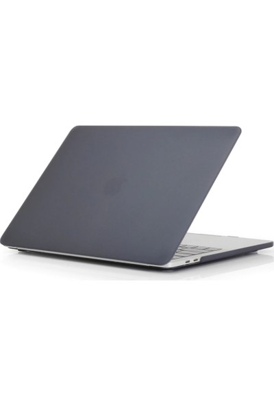 Kızılkaya Apple Macbook Pro 2020 Model A2338 13 Inç Touch Bar /touch Id Sert Kapak Koruma Kılıf Hardcase Mat