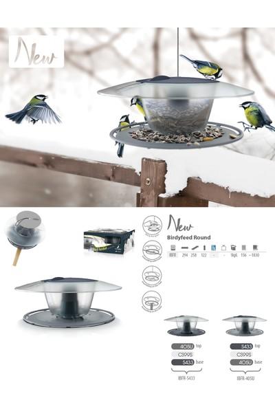 Prosperplast Birdyfeed Kuş Yemliği, Kuş Evi