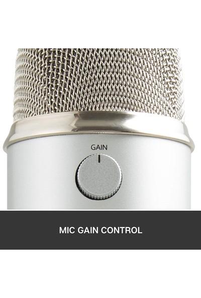 Blue Yeti C3 USB Mikrofon