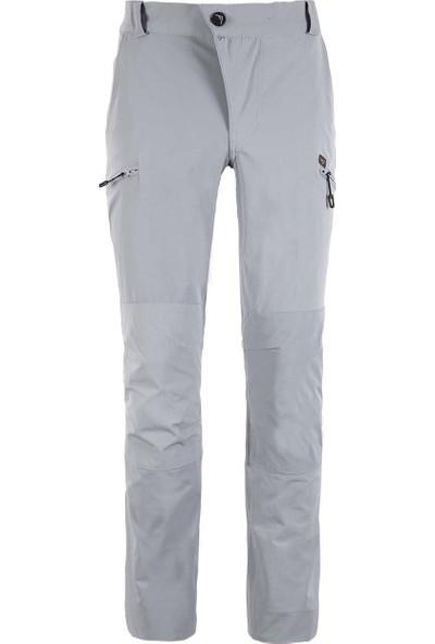 VAV Wear Dört Yönlü Elastik Leke Itici Outdoor Pantolon Flextac 12 Gri