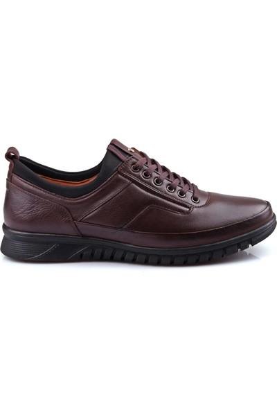 Detector Iç Dış Deri Günlük Erkek Ayakkabı RY932