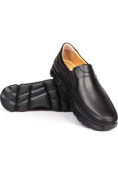 Detector Iç Dış Deri Ultra Hafif Tam Günlük Erkek Ayakkabı ÇPR500