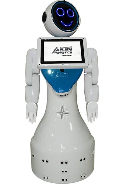 Akınrobotics Mini Ada İnsansı Robot