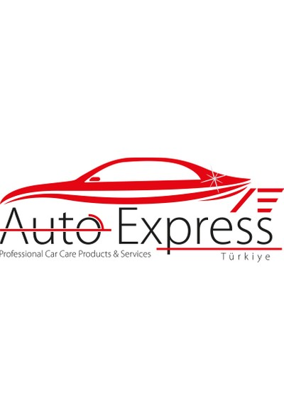 Auto Express Türkiye Autoexpress Konsantre Lastik Parlatıcı 22KG
