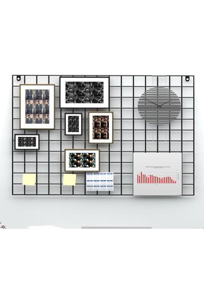 Uyan Ev Ürünleri Tel Pano Fotoğraflık Duvar Çerçevesi