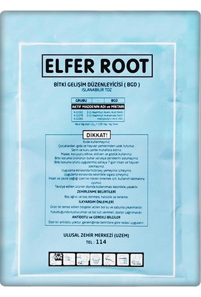 Genta Köklendirici Hormon Indol Butirik Asit (50 Gr) Elfer Root