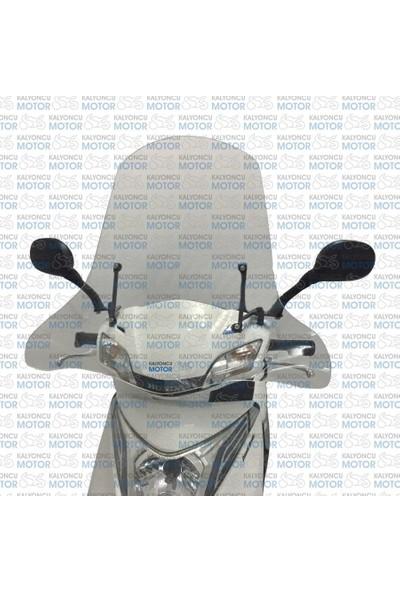 Honda Spacy Ön Cam