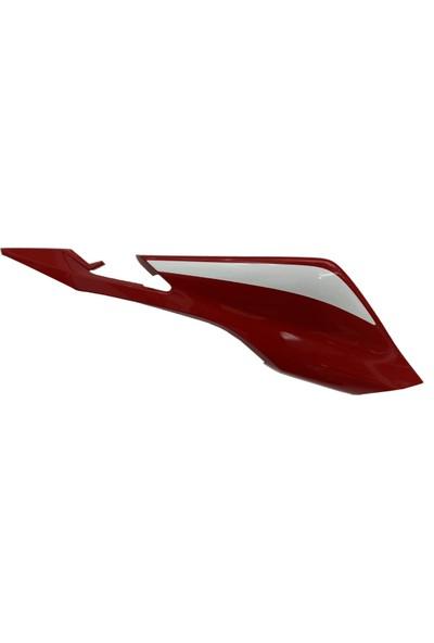 Honda Cbr 250 R Sele Alt Sağ Kırmızı Grenaj