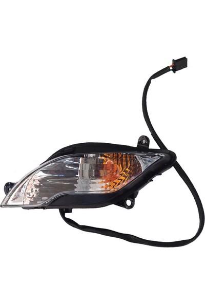 Honda Spacy Alpha Ön Sol Sinyal